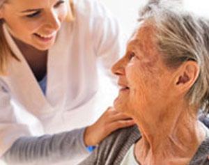 Home Health Care Elderly