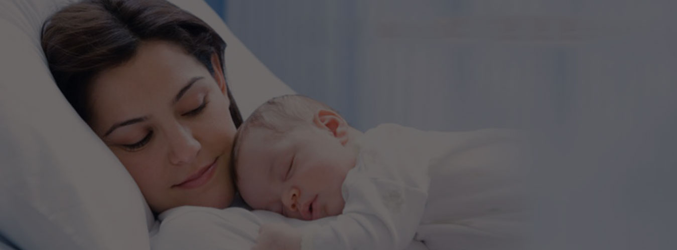 Home Health care for Kids and Mothers