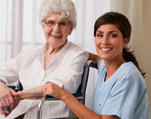 Healthcare at Home Patient